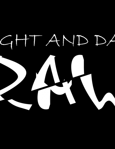 Logo Night And Day Brawl