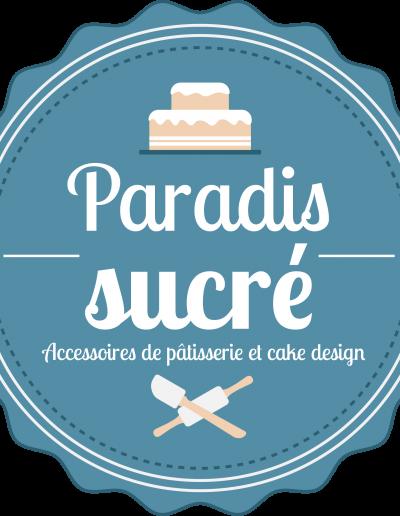 Logo Paradis Sucré